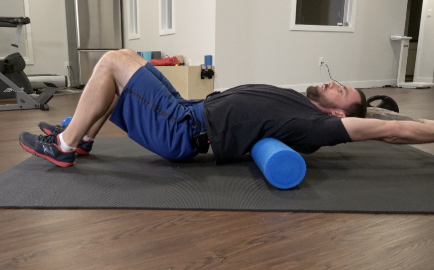 How to solve low back pain. 6 of 6. Psoas