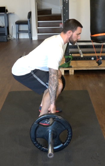 Technique Tuesday: How to deadlift