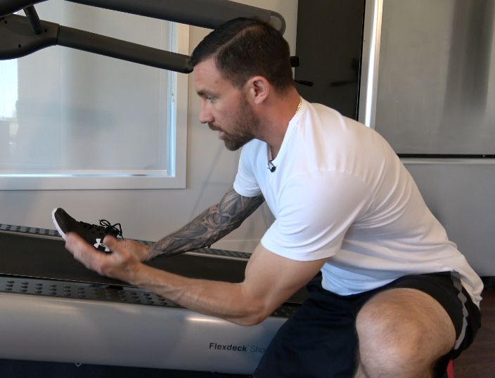 Hey Mr. Trainer… Is incline treadmill the bee's knees?