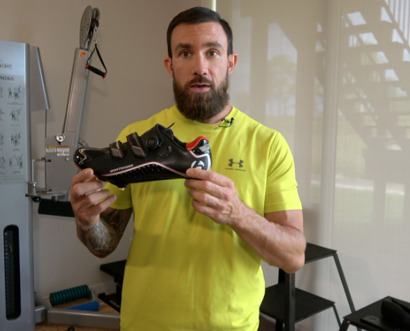 Hey Mr. Trainer… Should I buy bike shoes?